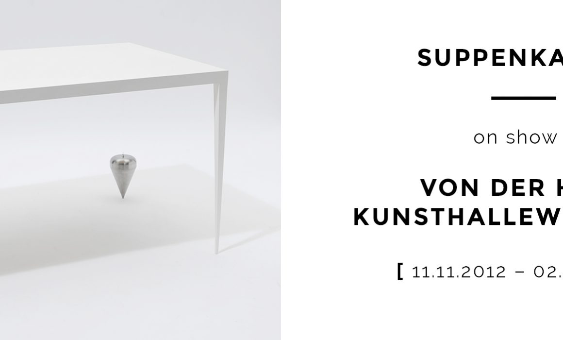 suppenkaspar kunsthalle wuppertal